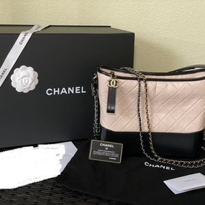 Brand New Chanel's Gabrielle large hobo bag for Sale in Colleyville, TX
