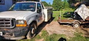 FORD F350 for Sale in Todd Mission, TX
