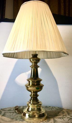 CASH PICK UP $30 Beautiful elegant desk lamp H29x7/18 inch for Sale in Chandler, AZ