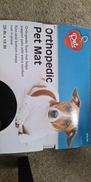 Pet mat $10 for Sale in Goodyear, AZ