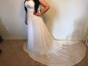 Wedding Dress for Sale in Harrisonburg, VA
