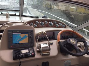 2002 Sea ray sundancer 340 for Sale in Staten Island, NY