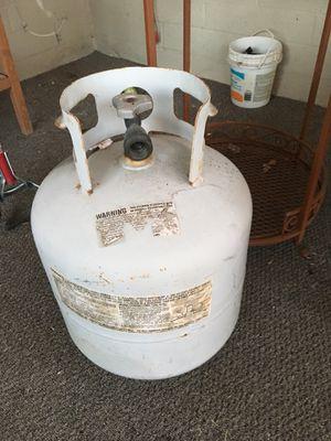 Propane tank for Sale in Phoenix, AZ