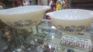 Pyrex bowls for Sale in Marietta, GA