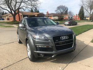 Audi Q7 for Sale in Dearborn, MI