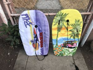 TWO BODY BOARDS for Sale in Fullerton, CA