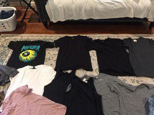 Man's clothing for Sale in Marietta, GA