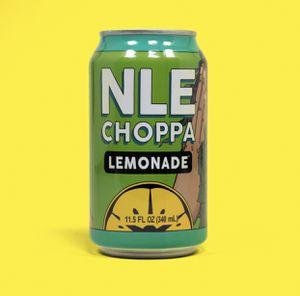 "Lyrical Lemonade ""NLE Choppa"" Can for Sale in Westminster, CA"