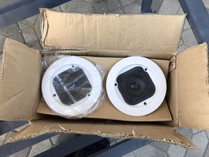 Bose Free Space 3F in wall/ceiling speakers for Sale in Upland, CA
