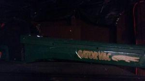 Gator leaf blower for Sale in Dearborn Heights, MI