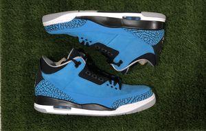 Nike Air Jordan Retro I Powder Blue for Sale in Houston, TX