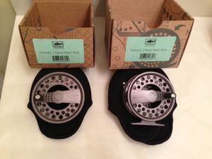 NEW in a box Fly Fishing Reel with extra spool for Sale in Nashville, TN