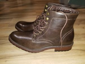Perry Ellis boots for Sale in Spring Lake, NC
