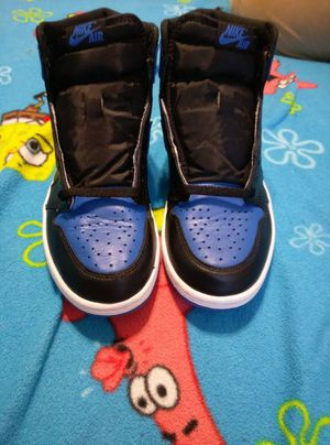 Jordan 1 royal size 8.5 (looking for trades) for Sale in Dallas, TX