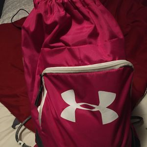 Under armor backpack for Sale in Strongsville, OH