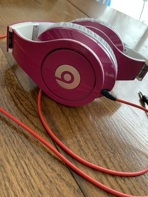 Original Beats Headphones for Sale in Fairfax, VA