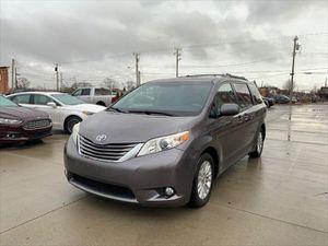 2011 Toyota Sienna for Sale in Dearborn, MI