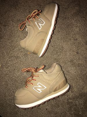 New balance kids size 5 for Sale in Eastvale, CA