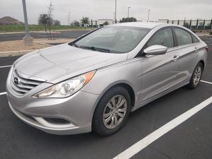 2012 Hyundai Sonata GLS for Sale in Austin, TX