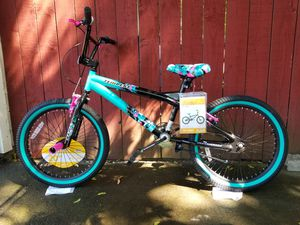 "Girls 20"" Bmx Bike for Sale in Vancouver, WA"