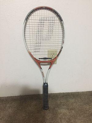 Prince tennis racket for Sale in Renton, WA