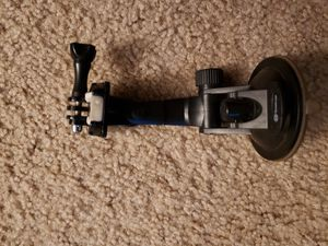 Smatree GoPro Suction cup mount for Sale in Lawndale, CA