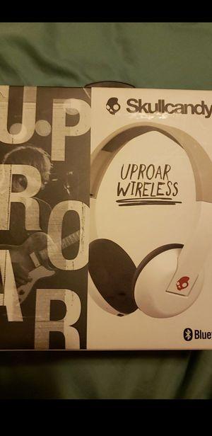 Skullcandy uproar wireless for Sale in Twin Falls, ID