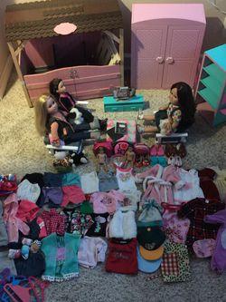 American Girl Doll for Sale in Modesto,  CA