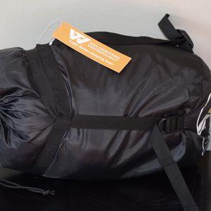 Wilderness Technology Light Series 20 Degree Sleeping Bag for Sale in Herriman, UT