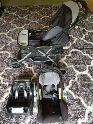 Baby Trend - Stroller + Car Seat for Sale in South Brunswick Township, NJ