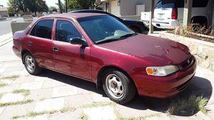 Toyota corolla 1999 for Sale in Phoenix, AZ