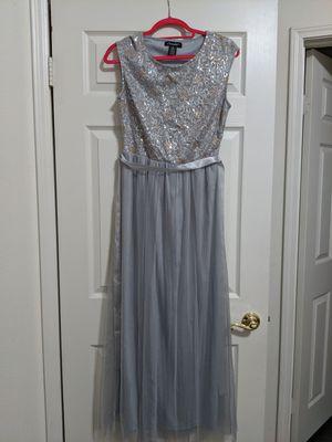 Gray dress for Sale in Riverside, CA