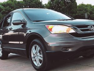 2010 HONDA CRV Must Sell/ Best Offer for Sale in Sacramento, CA