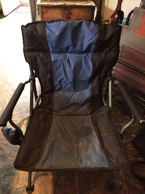 Camping chair. for Sale in Roanoke, VA