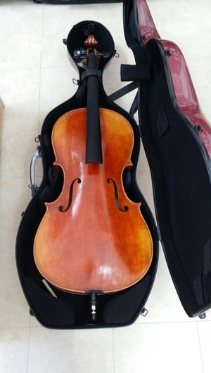 Student 7/8 Gems 2 Antiqued cello for Sale in West Covina, CA