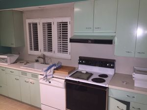 1950's Kitchen Cabinets for Sale in Mount Prospect, IL