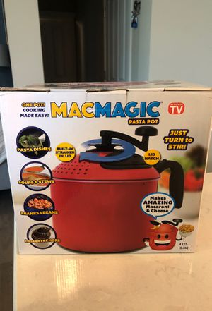 Instant Pasta Pot for Sale in Keller, TX