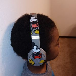Beats Solo 3 Wireless Mickey Mouse Kids Edition for Sale in Milwaukee, WI