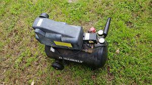 Air compressor $7 for Sale in Victoria, TX