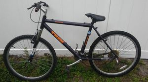 Rare Trek 1996 limited edition VW aluminum mountain bike 26in tires for Sale in Orlando, FL