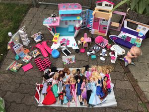 Barbie lot for Sale in Tacoma, WA