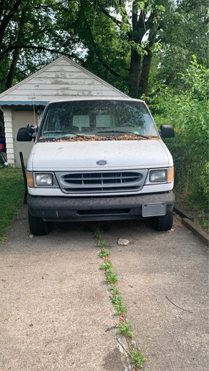 Ford F-350 Engine diesel 2002 for Sale in Garfield Heights, OH