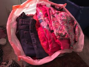Girl clothes for Sale in San Antonio, TX
