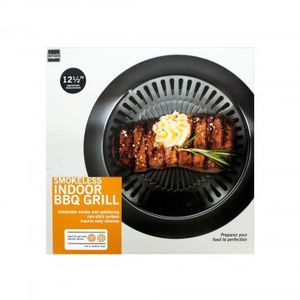 Smokeless Indoor BBQ Grill for Sale in St. Louis, MO