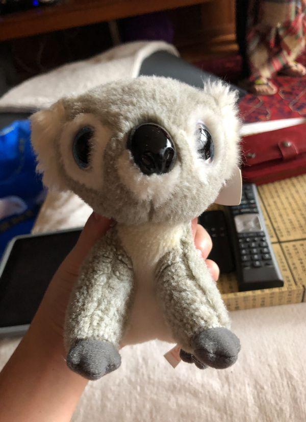 Beanie boo koala