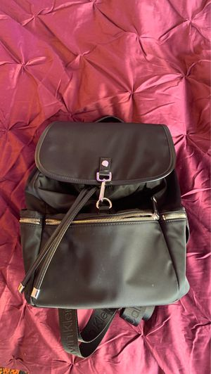 Calvin Klein small black backpack for Sale in Washington, DC