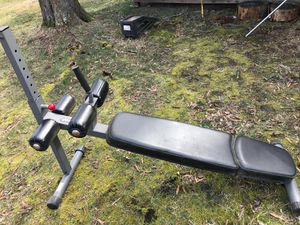 Exercise equipment for Sale in Springfield, VA