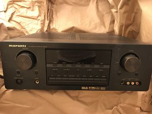 Marantz Receiver for Sale in Pearland, TX