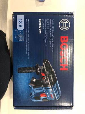 BOSCH 18V Rotary Hammer for Sale in Los Angeles, CA