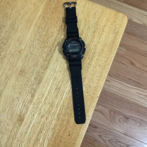 Casio G-Shock Watch for Sale in Great Falls, VA